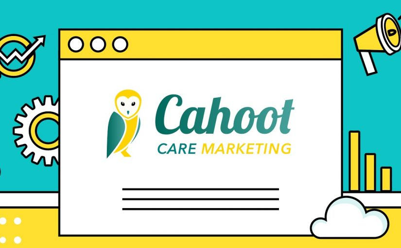 Branding for your care business is a load of rubbish… …isn't it?