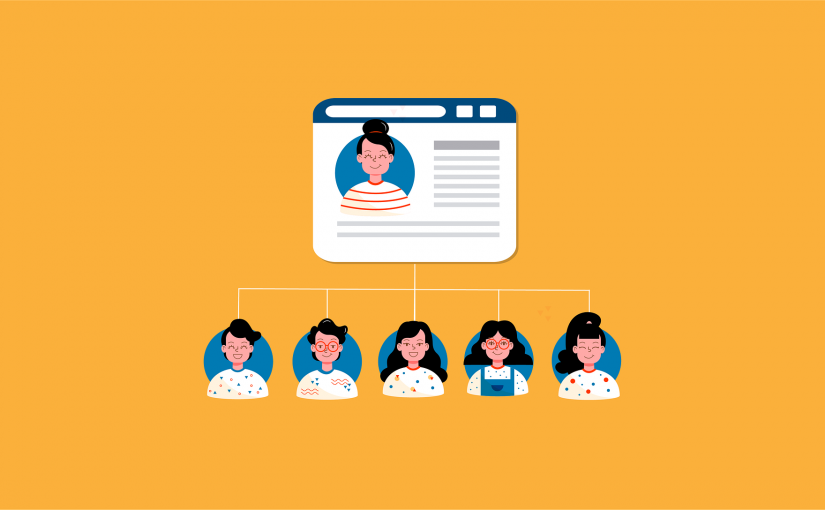 Getting to grips with buyer personas in care